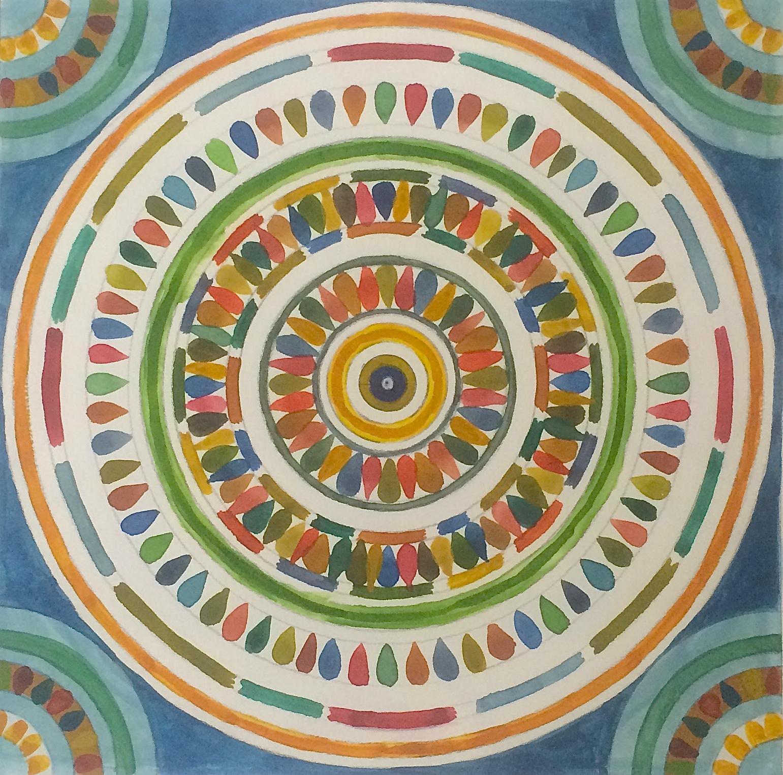 Mandala 11310